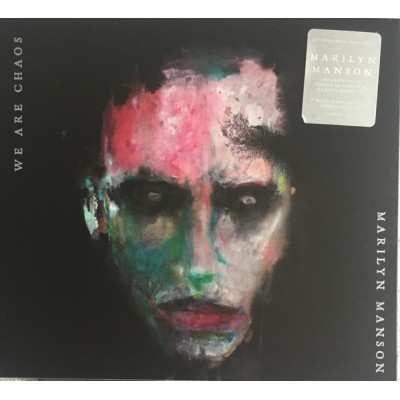 Marilyn Manson: WE ARE...