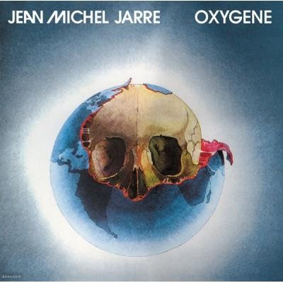 JARRE JEAN MICHEL: OXYGENE LP