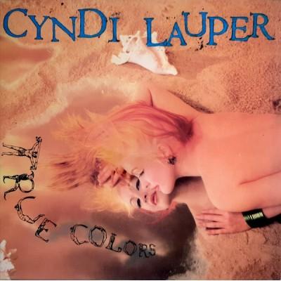 Lauper Cyndi: True Colors...