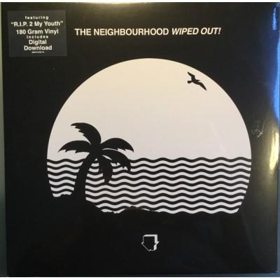 NEIGHBOURHOOD: WIPED OUT! 2LP