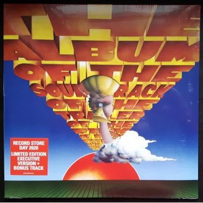 Monty Python: The Album Of...