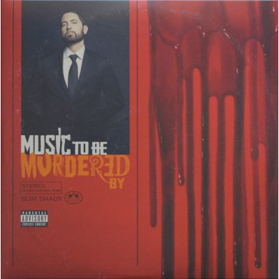 Eminem: Music To Be...