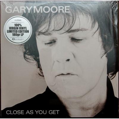 Moore Gary: Close As You...