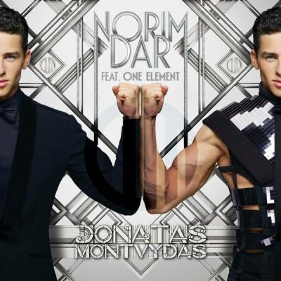 MONTVYDAS DONATAS: NORIM...