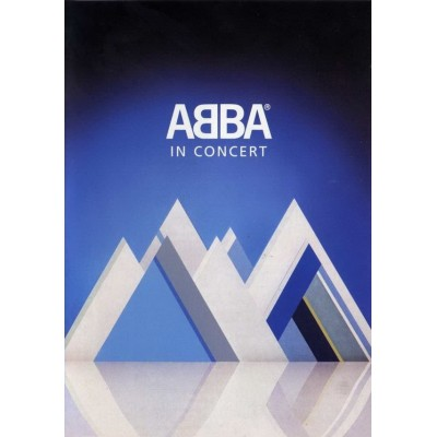 ABBA: IN CONCERT DVD