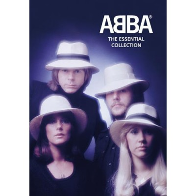 ABBA: THE ESSENTIAL...