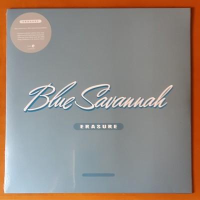 Erasure: Blue Savannah 12in...
