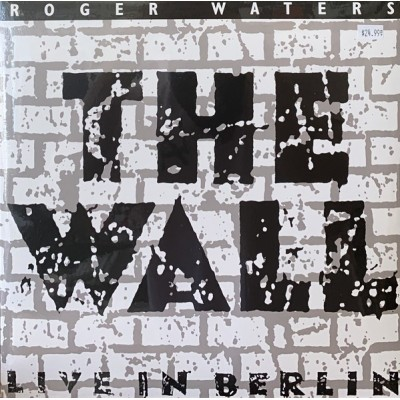 Roger Waters: The Wall...