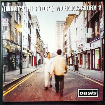 OASIS: (WHAT'S THE STORY)...