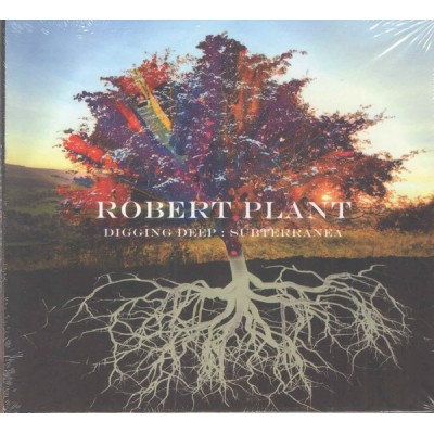 PLANT ROBERT: DIGGING DEEP:...