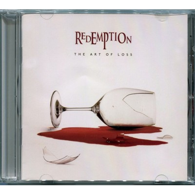 REDEMPTION: ART OF LOSS CD