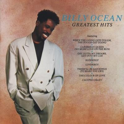 OCEAN BILLY: GREATEST HITS CD