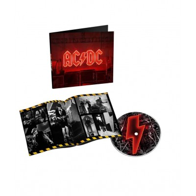 AC/DC: POWER UP 1CD