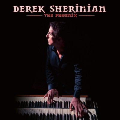 SHERINIAN DEREK: THE...