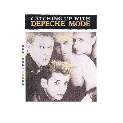 DEPECHE MODE: CATCHING UP...