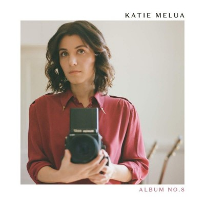Melua Katie: Album No. 8 1CD