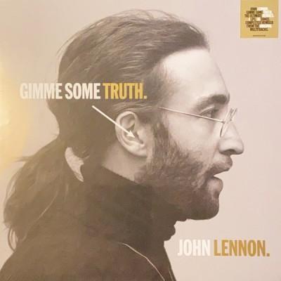 LENNON JOHN: GIMME SOME...