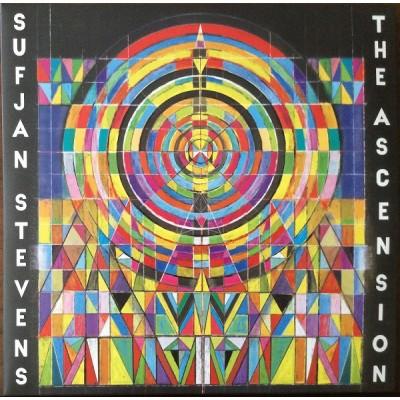 SUFJAN STEVENS: THE...