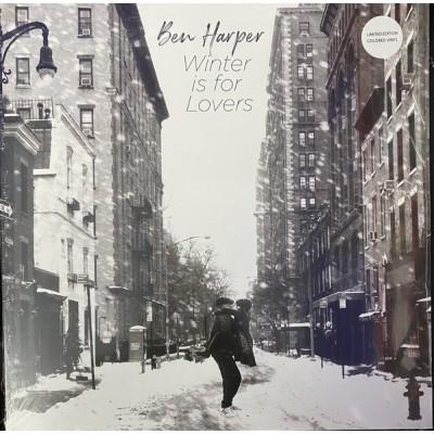 Harper Ben: Winter Is For...