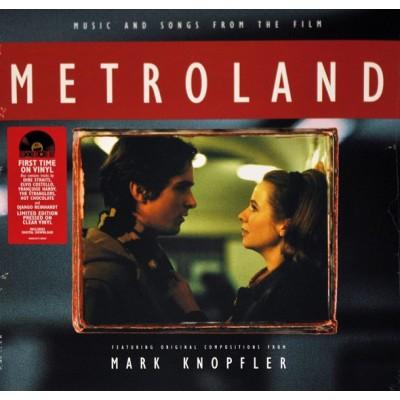 Mark Knopfler: Metroland...