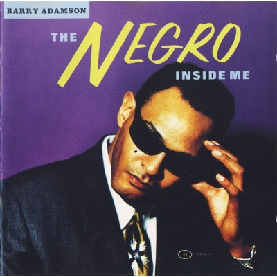 ADAMSON BARRY: NEGRO INSIDE...