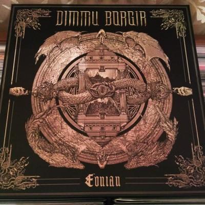DIMMU BORGIR: EONIAN...