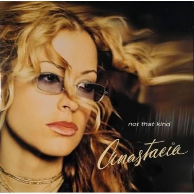 Anastacia: Not That Kind...