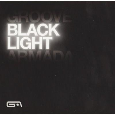 GROOVE ARMADA: BLACK LIGHT 1CD