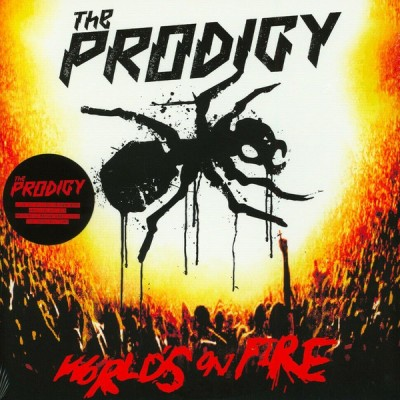 Prodigy: World's on Fire...