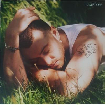 SMITH SAM: LOVE GOES CD