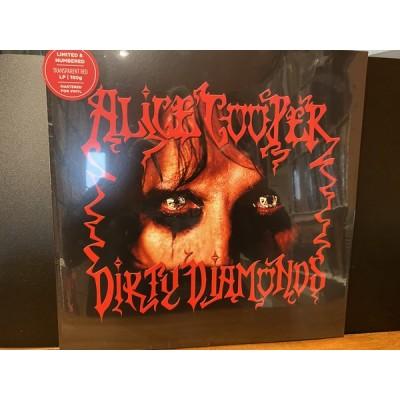 Alice Cooper: Dirty...