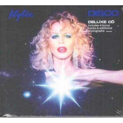 Minogue Kylie: DISCO CD DLX
