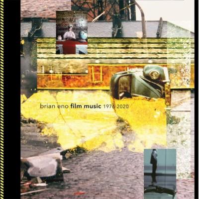 ENO BRIAN: FILM MUSIC...