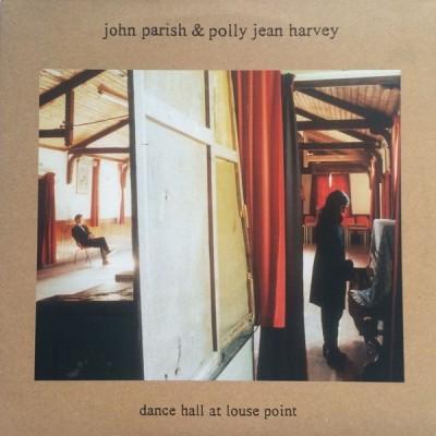 PARISH JOHN & HARVEY PJ:...