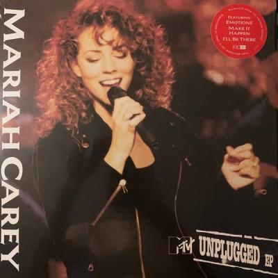 CAREY MARIAH: MTV UNPLUGGED...