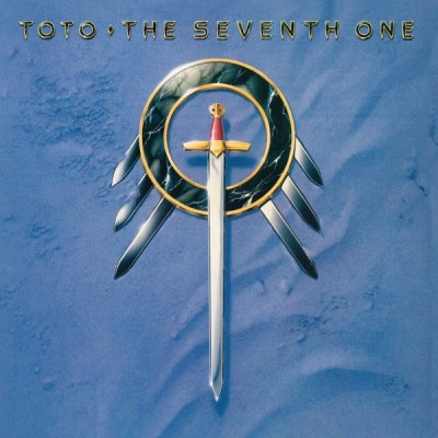 TOTO: THE SEVENTH ONE 1LP