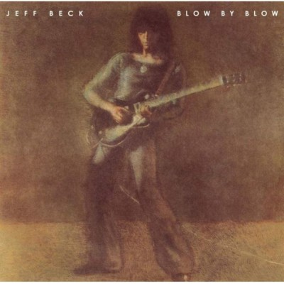 BECK JEFF: BLOW BY BLOW...