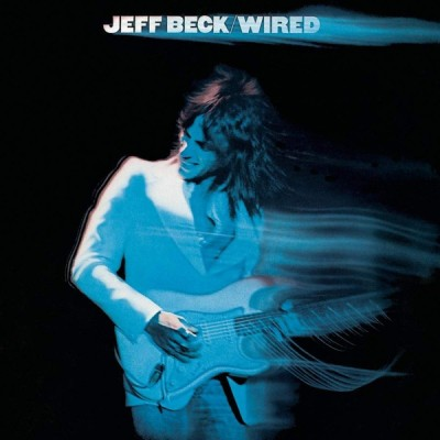BECK JEFF: WIRED -COLOURED 1LP