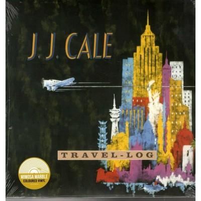 CALE J.J.: TRAVEL-LOG...