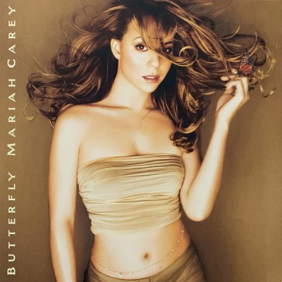 CAREY MARIAH: BUTTERFLY 1LP