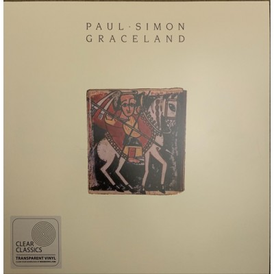 SIMON PAUL: GRACELAND...
