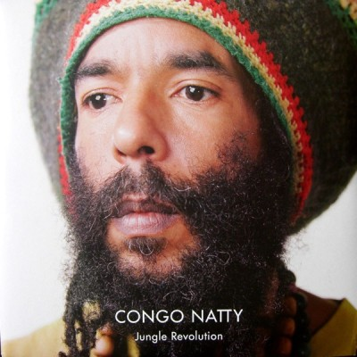 CONGO NATTY: JUNGLE...