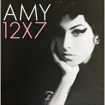 WINEHOUSE AMY: SINGLES...