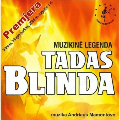 MAMONTOVAS ANDRIUS: TADAS...