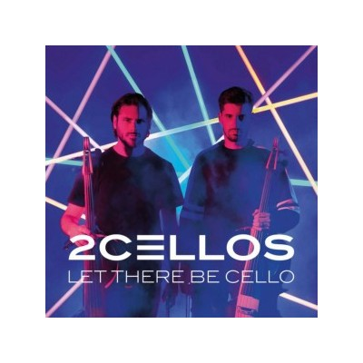 2CELLOS: LET THERE BE CELLO...