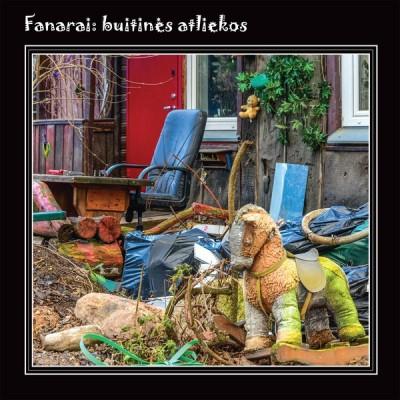 Fanarai: Buitinės Atliekos 1LP