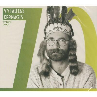 KERNAGIS VYTAUTAS:...