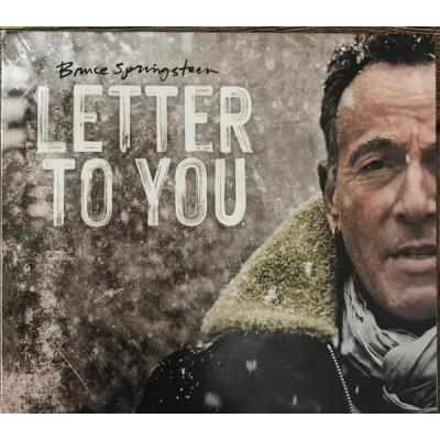 Springsteen Bruce & The E...