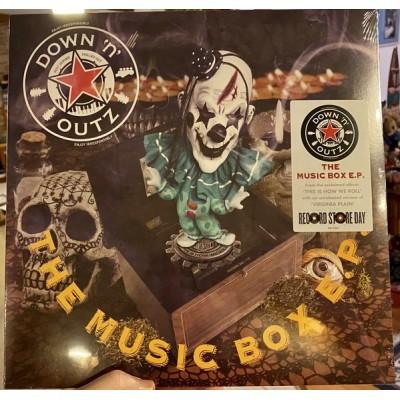 Down 'N' Outz: EP RSD 2020...