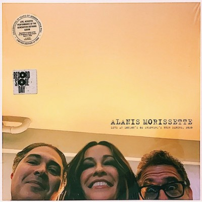 Alanis Morissette: Live at...